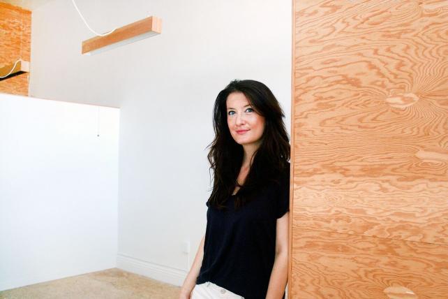 Amina Horozic, Creative Lead, Industrial Design, NIO