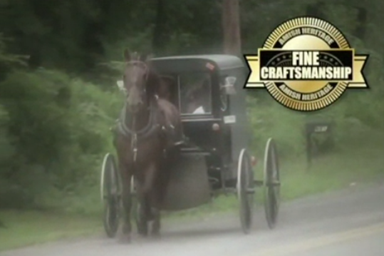 Wait, There's More: DRTV Marketer Telebrands Yanks Amish Secret Ad