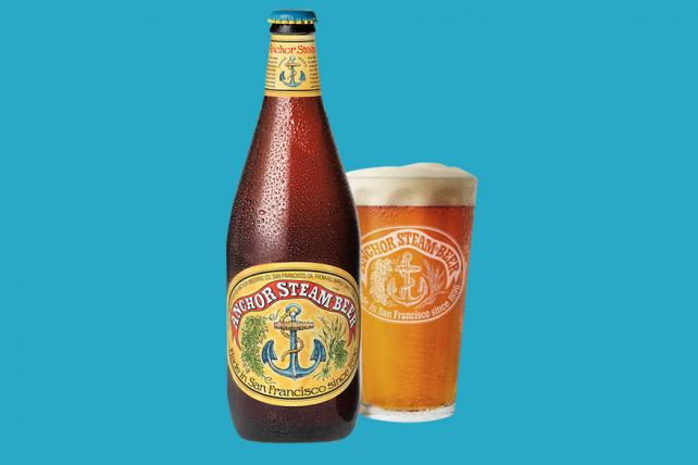 Anchor Steam Beer Snapped Up by Japan's Sapporo as Craft Wars Intensify