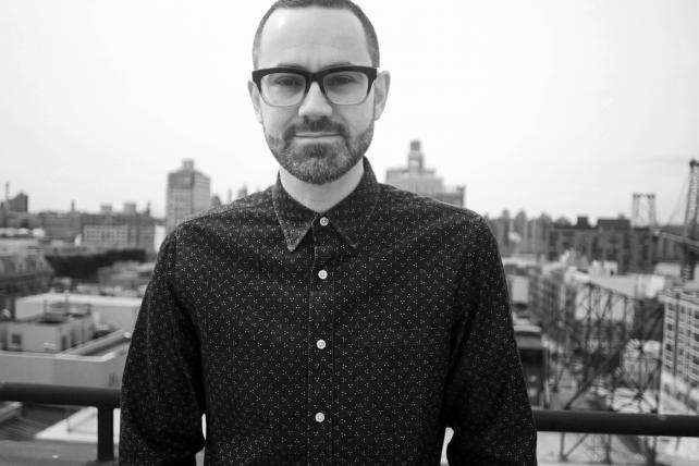 Andrew McKechnie joins Verizon as its first chief creative officer.