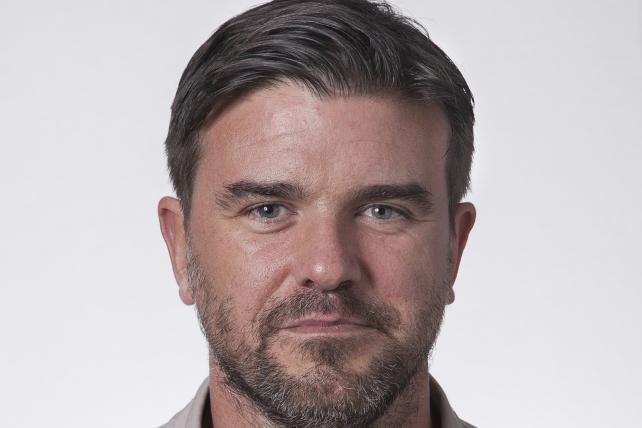 Andy Bird Named Chief Creative Officer of Publicis NY Flagship Office