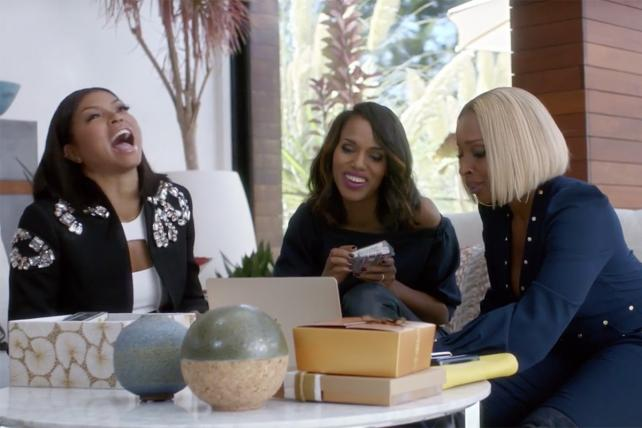How Apple Music's Star-Studded Emmys Ad Came Together