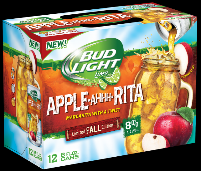 Bud Light Pours More Money Into Ritas | CMO Strategy   Ad Age