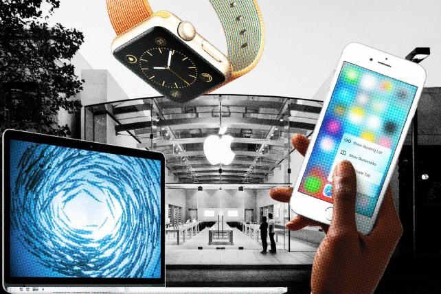 What to Expect From Apple's Big 'See You on the 7th' Event