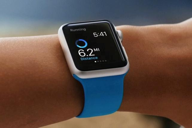 Apple - Health and Fitness - 15
