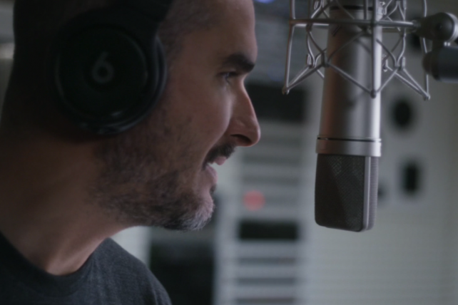 Beats 1 DJ Zane Lowe will host the flagship show on Apple's radio station.