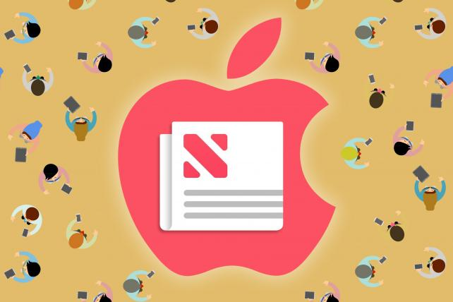 Apple News is a popular app, but media companies are still looking for an ad fix.