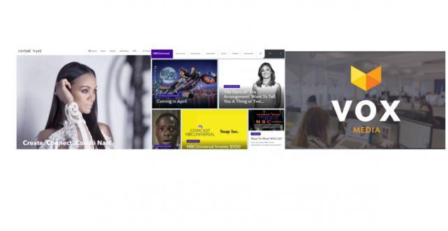 Major Media Brands Now Selling Digital Ads Together