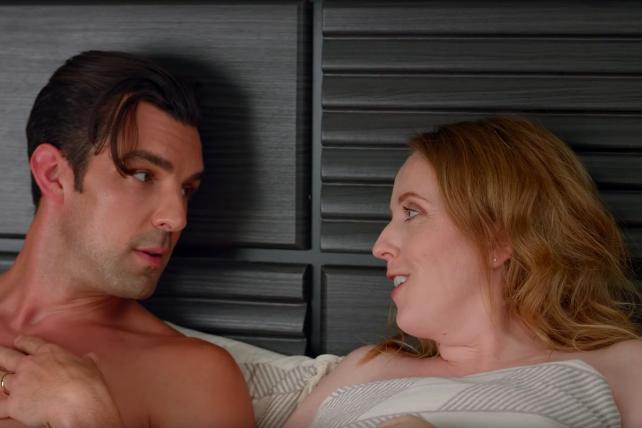 Marketer's Brief: Back to fool? This Ashley Madison ad is probably not a good idea