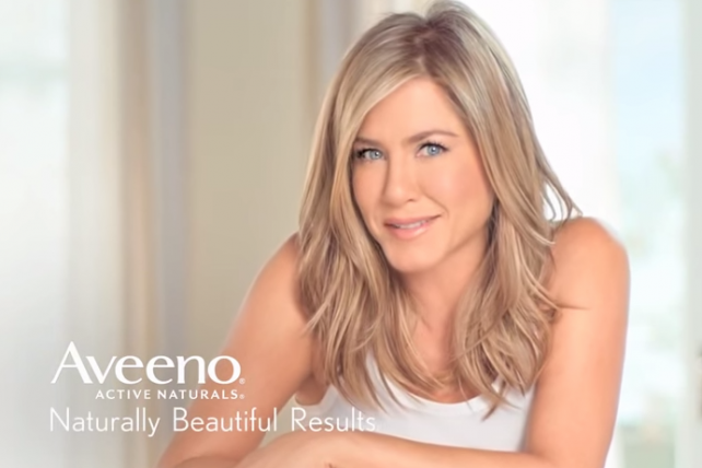 According to CNNMoney, Aveeno ads have run before ISIS videos.