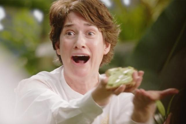 No Chips for Guac? Avocados From Mexico's Super Bowl Ad Finds a Solution