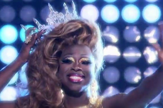 See the Spot: Axe Recuts Ad to Show RuPaul's Drag Race Winner