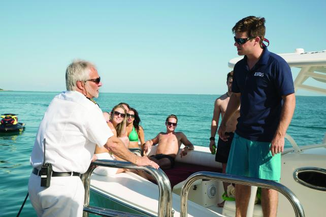 Bravo's 'Below Deck' is good TV. No. Seriously. Wait, where are you going?