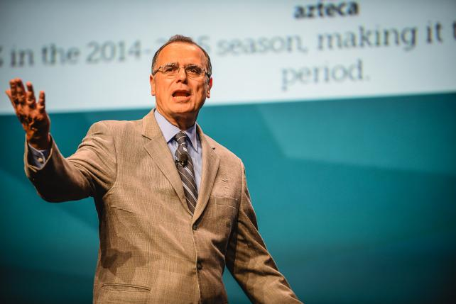 As Marketers' Annual Meeting Aims to Inspire, Some Big Topics Are Left Aside