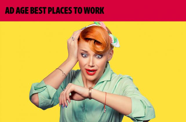 Deadline alert! Early-bird special for Ad Age's Best Places to Work ends Tuesday night
