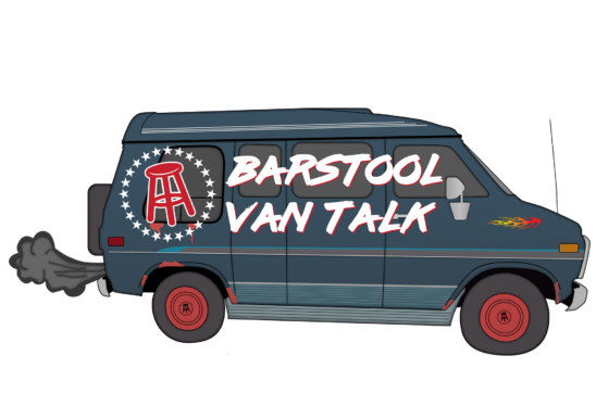 That Was Fast: ESPN Dumps Late-Night Barstool Sports Show After One Episode
