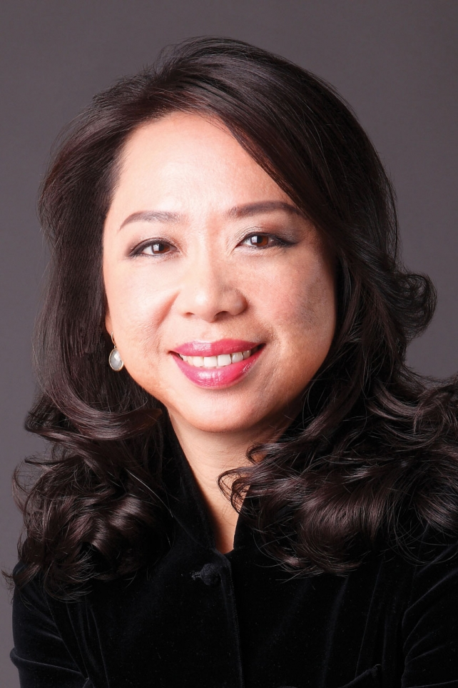 Bessie Lee Charts WPP's Future Course in China