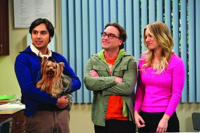 'The Big Bang Theory.'