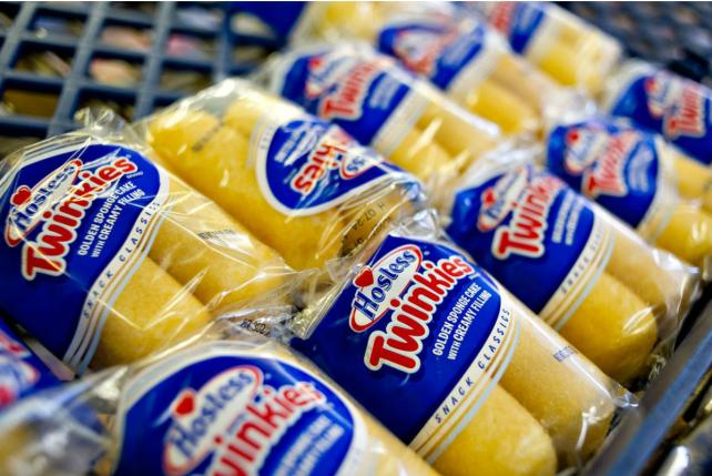 Twinkies' Maker Hostess to Go Public After Acquisition
