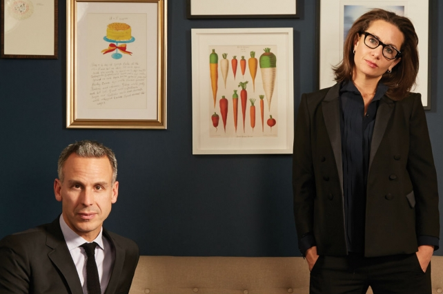 Ad Age's Magazine A-List: Bon Appetit is Magazine of the Year