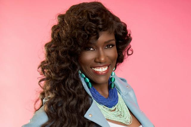 Bozoma Saint John is the latest big name to speak at Ad Age Next