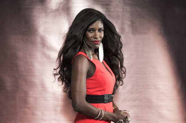 Bozoma Saint John leaves Uber after less than a year, named CMO of Endeavor