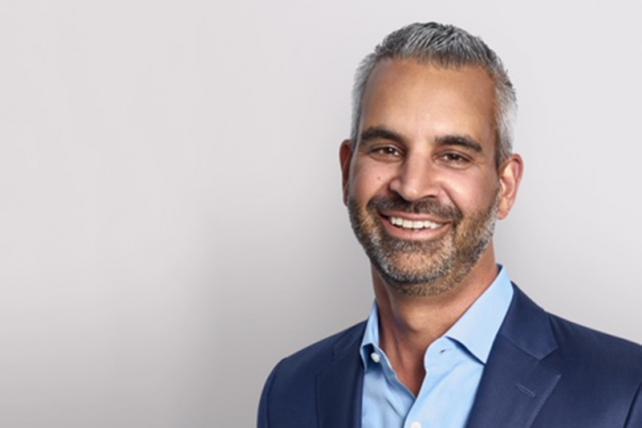 Xander CEO Brian Lesser.