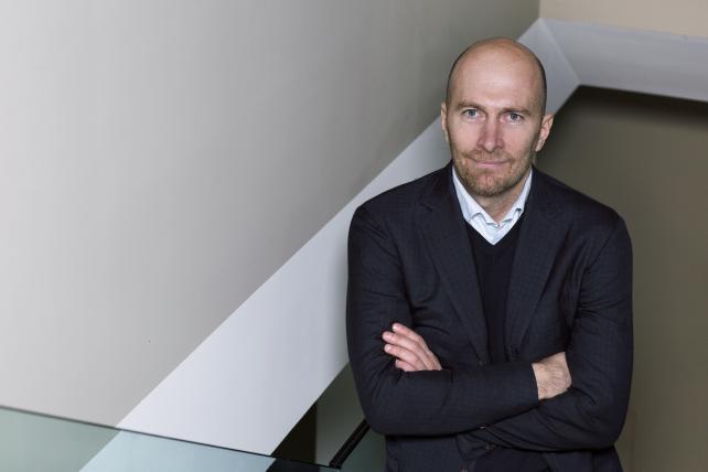 Publicis Names Bruno Bertelli Global Chief Creative Officer