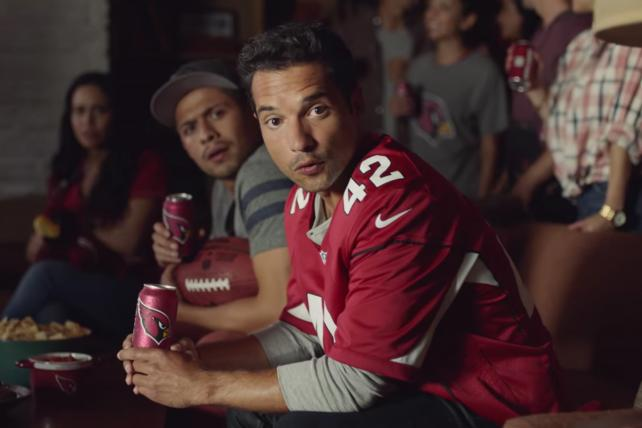 Bud Light Kicks Off Football Season – Your Can's Year