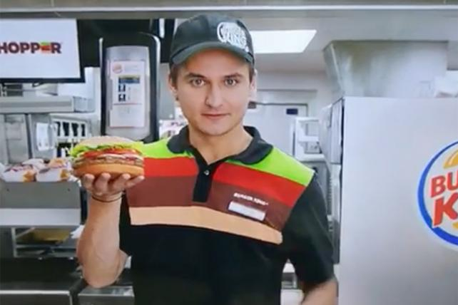 The Whopper Lives! Burger King's 'Connected' Ad Triggers Google Home Once Again