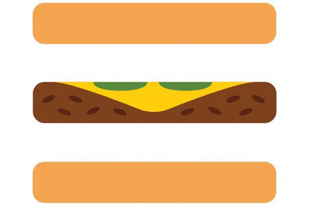 McDonald's pays homage to hamburger menu inventor on Reddit