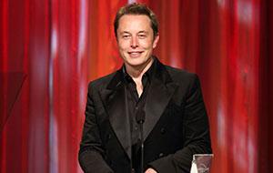 Musk mulls taking Tesla private