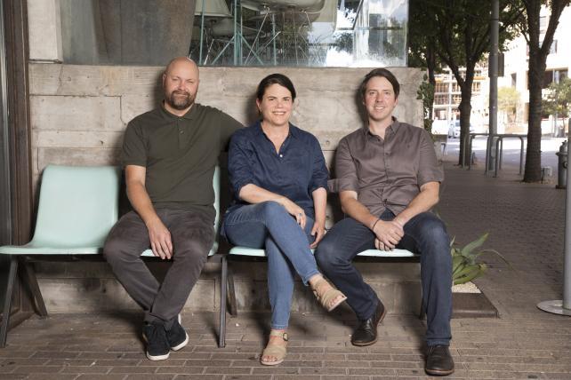 W&K Backs Craig Allen's New Austin Agency