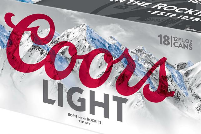 MillerCoors puts Coors Light into review