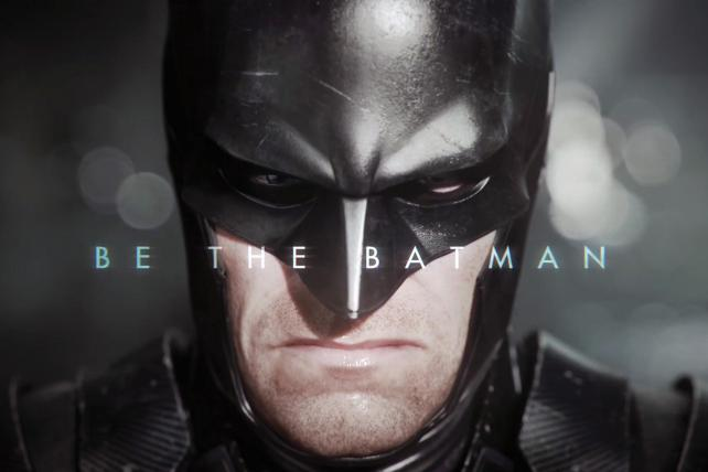 'Be the Batman' for Warner Bros. from Battery