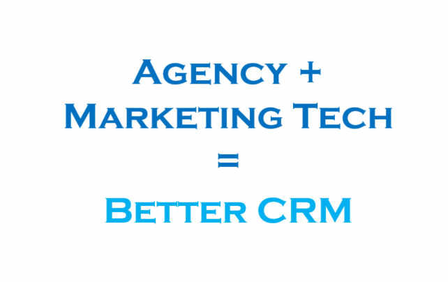 Agencies and Marketing Automation Partnerships Creating Better CRM Systems