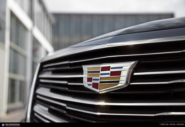 Cadillac is pulling its HQ out of New York