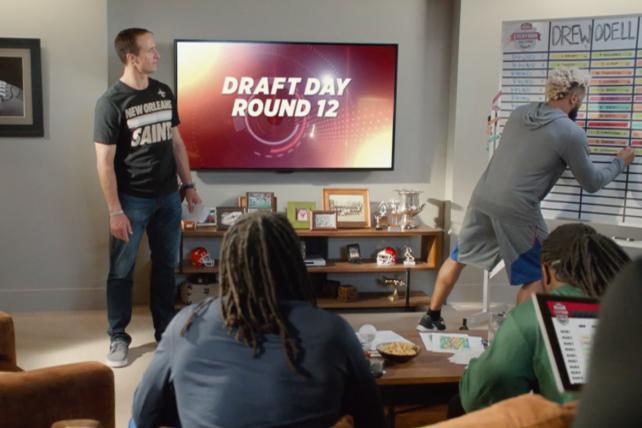 Campbell's Chunky Everyman Draft