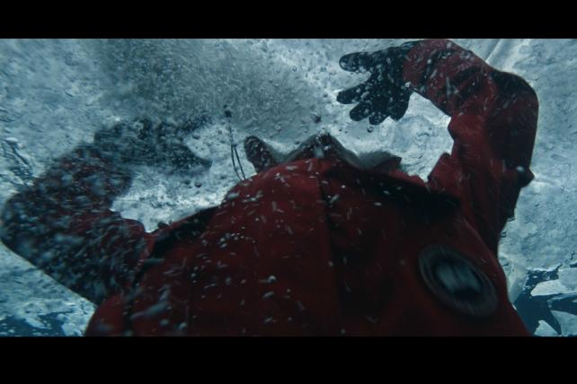 Canada Goose's new film depicts the outdoor exploits of five adventurers.