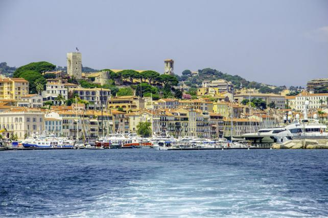 Monday Wake-Up Call: Are you pronouncing 'Cannes' right? (Are you sure?)