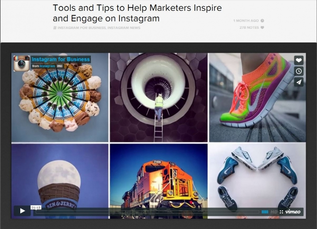 Publishing and insights APIs are missing from brands' toolsets