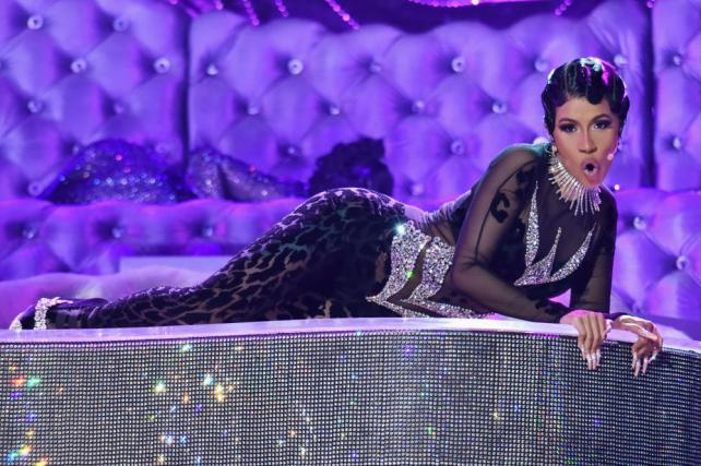 Cardi B tries to trademark her catchphrase. And Facebook flubs again: Friday Wake-Up Call