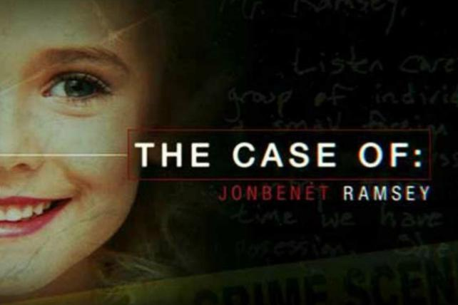 The Case of JonBenét.