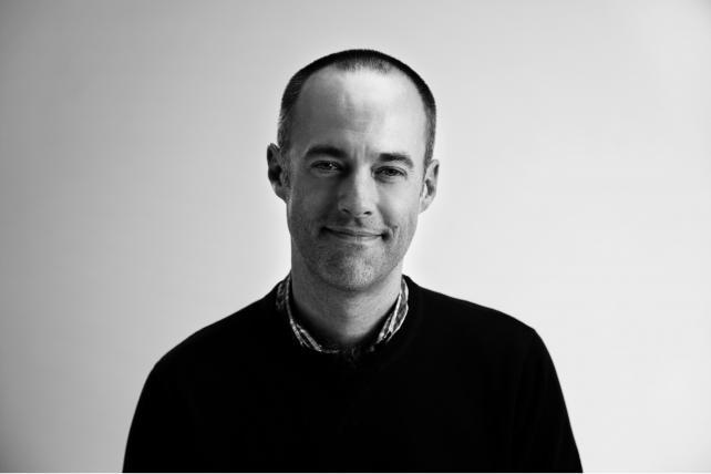 Chapin Clark, exec VP and executive creative director at R/GA.