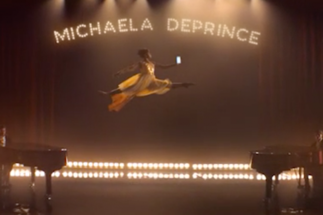 Chase's Quirky QuickPay Campaign Stars Ballerina