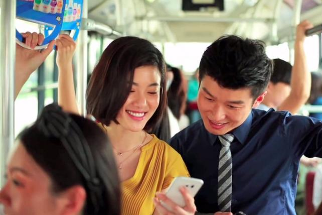 Bringing the Internet of Things to Beijing's Buses
