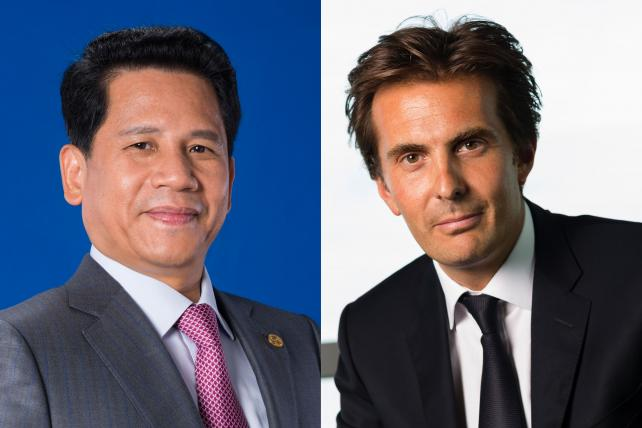 Havas Group Teams Up With a Chinese Ad Company on a Joint Venture