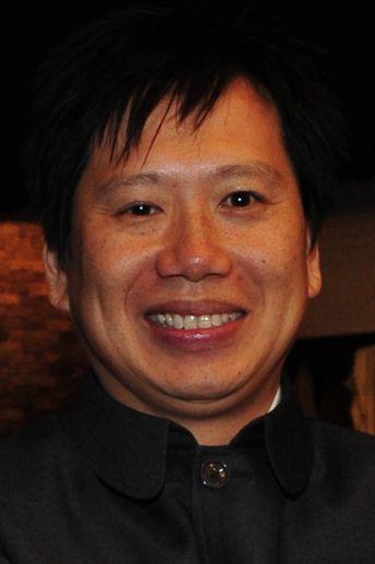 TBWA's Chien Hwang