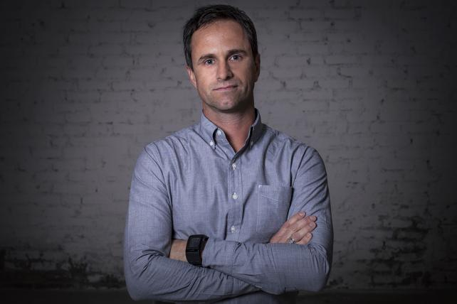 Six Things You Didn't Know About Ogilvy East's Chris Garbutt