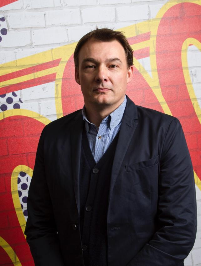 People on the Move: Wunderman Taps Chris Perry as U.K. CEO